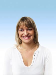 Audrey Leblond