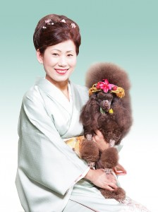 Yuriko Sayama
